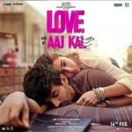 Love Aaj Kal (2020) mp3 songs
