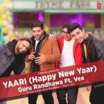 Yaari - Guru Randhawa mp3 songs