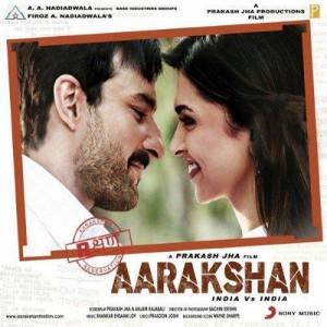 Aarakshan (2011) mp3 songs