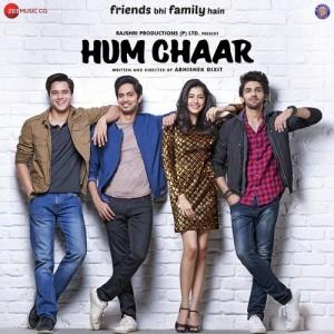 Hum Chaar mp3 songs