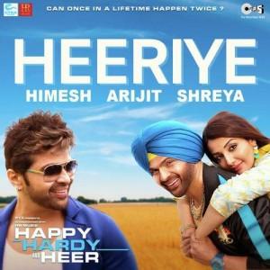 Happy Hardy And Heer mp3 songs