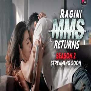 Ragini MMS Returns Season 2 mp3 songs