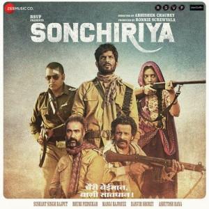 Sonchiriya mp3 songs