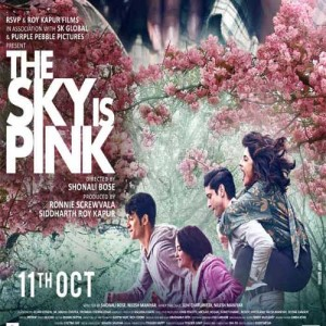 The Sky Is Pink mp3 songs
