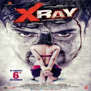 X Ray - The Inner Image mp3 songs